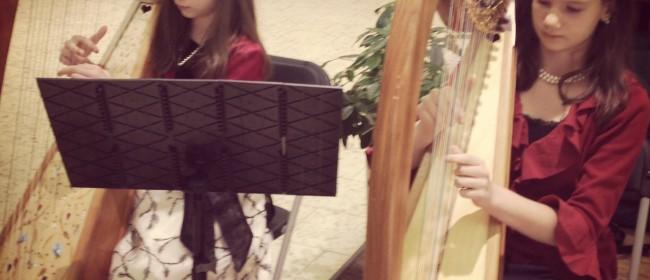 duet harp