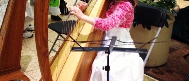 faith harp