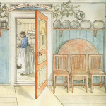 Carl Larsson homemaker cropped